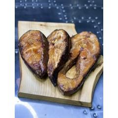 Толстолобик горячего копчения (Балык)